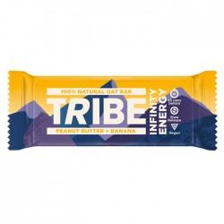 Tribe Infinity Energy - Peanut Butter & Banana | 16 x 50g