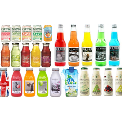 Drink Suppliers in Essex & London