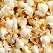 All Popcorn