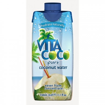 Vita Coco Pure 330ml - UK Wholesale Suppliers