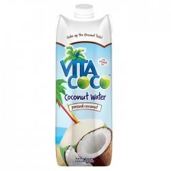 Vita Coco Pressed Coconut 6 x 1 ltr