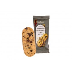 Walkers | Granola Choc Chip (20 x 40g)