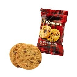 Walkers Chocolate Chip Shortbread 24 x 40g