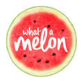 What a Melon - Watermelon Drink