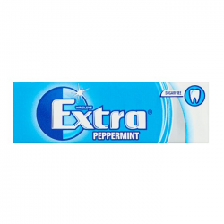 Extra Peppermint Gum  (10 Pieces x 30)