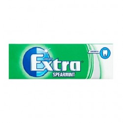 Extra Spearmint Gum  (10 Pieces x 30)