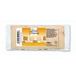 Simply Heavenly Flapjack Yoghurt 15 x 120g