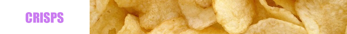 Crisps Wholesale Suppliers