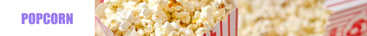 Popcorn Wholesale Suppliers
