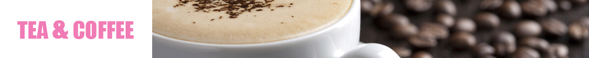 Tea & Coffee Wholesale UK Suppliers