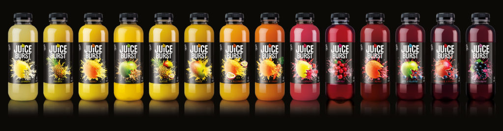 Juice Burst Wholesale Suppliers