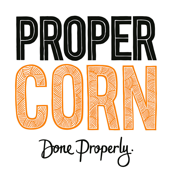 Propercorn Wholesale Suppliers