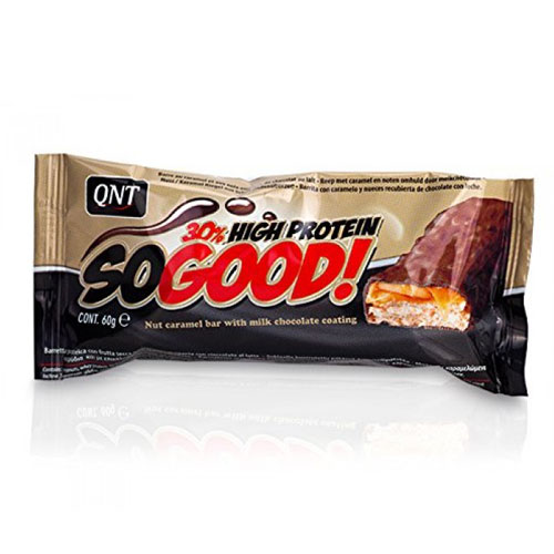 The first cheapest protein bar you can find. But, bigger doesn't always mean better. There is a reason that the cheapest protein bars are always right next to the M&m's and Snickers. The protein bar you just grabbed has enough ingredients like gelatin/collagen, to alter the texture, to .