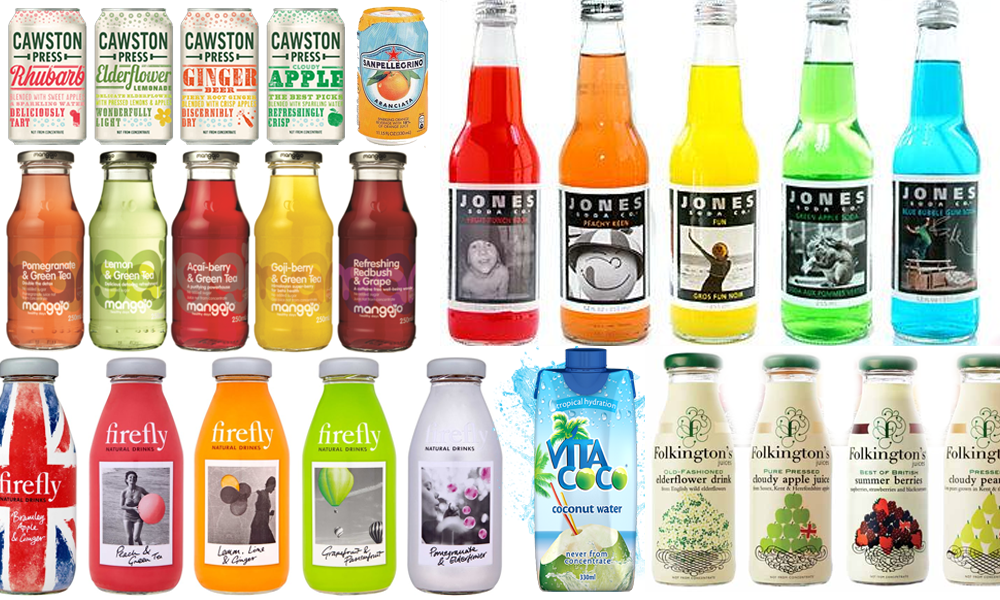 UK Drink Wholesalers & Drink Suppliers Based Essex / London